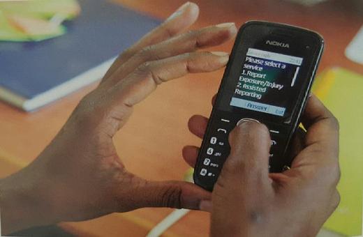Bikashakhabara:Health-information-providing-on-phone
