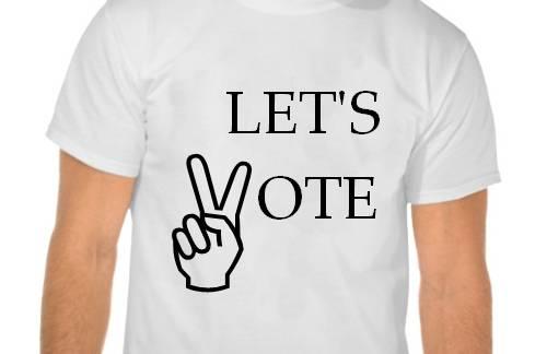 Bikashakhabara:mini-marathan-for-voter-awarness