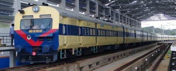 Bikashakhabara:Three-memu-train-to-run-from-April-20