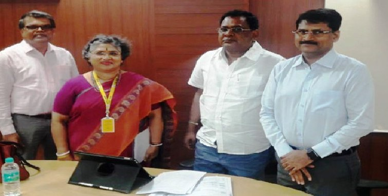 Bikashakhabara:bhubaneswar-aiims-provide-treatment-support-to-biju-swasthya-kalyan-yojana-beneficiary