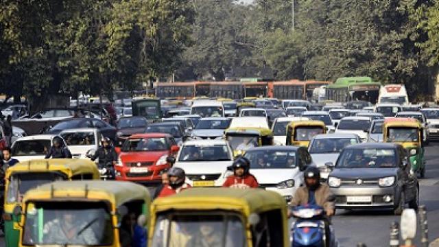 Bikashakhabara:these-six-market-of-delhi-will-be-made--vehicle-free-area