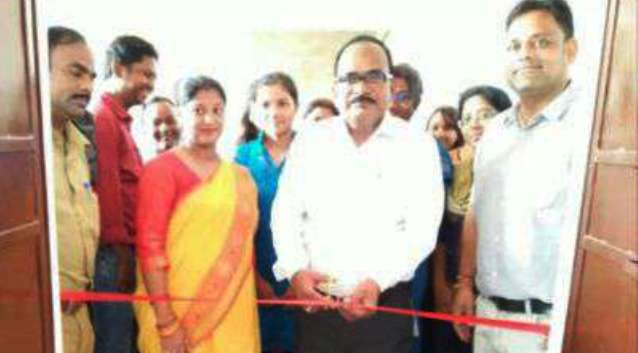 Bikashakhabara:first-women-led-post-office-in-sambalpur-inaugurate