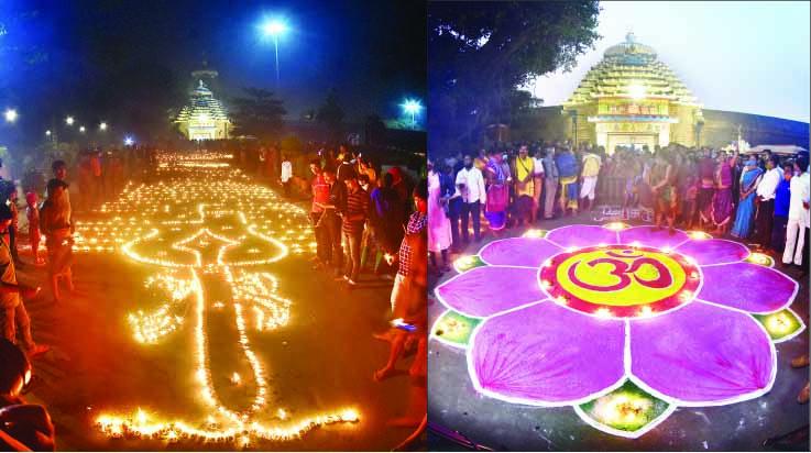 Bikashkhabar:In-the-special-law-of-the-lingraj-Temple-Samlei-Birja-and-Taratarini-should-be-enacted