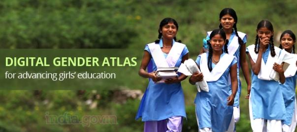 Bikashkhabar:Inauguration-of-digital-gander-atlas